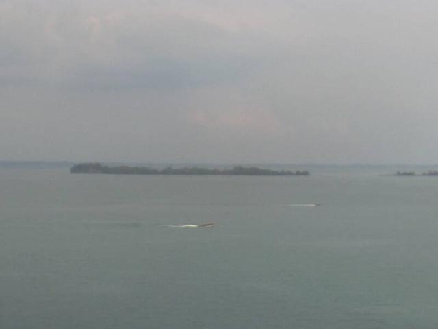 Webcam Gardone Riviera, Grand Hotel
