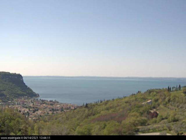 Webcam Marciaga, Hotel Madrigale